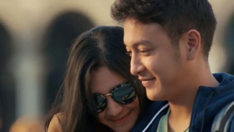 кадр из фильма Promise