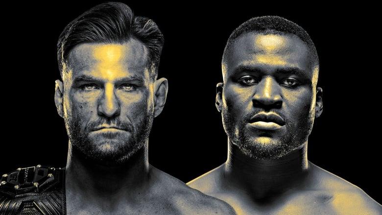مشاهدة فيلم UFC 260: Miocic vs. Ngannou 2 2021 مترجمة اونلاين