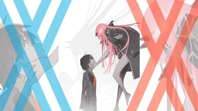 Darling+in+the+FranXX