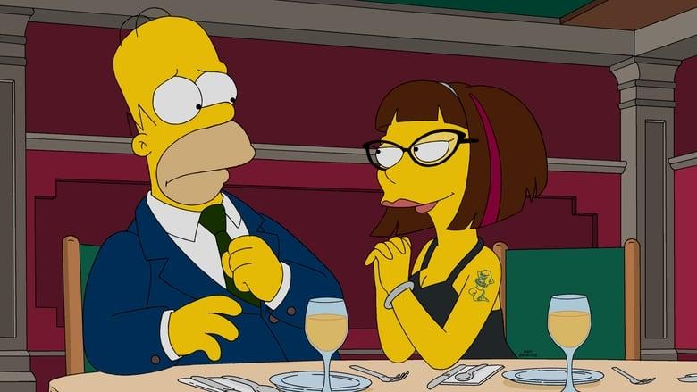 The Simpsons Season 27 Episode 1
