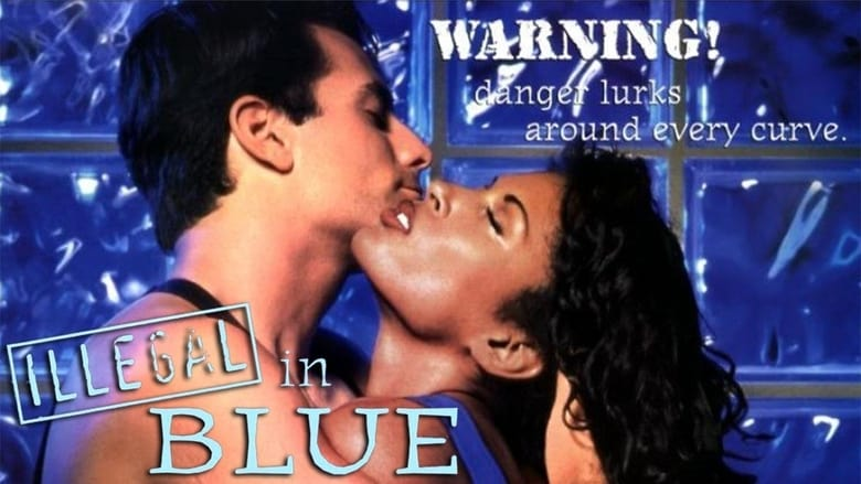 Illegal in Blue (1995)