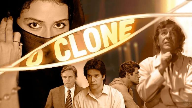 مشاهدة مسلسل The Clone مترجم أون لاين بجودة عالية