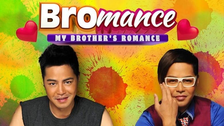 Bromance: My Brother's Romance