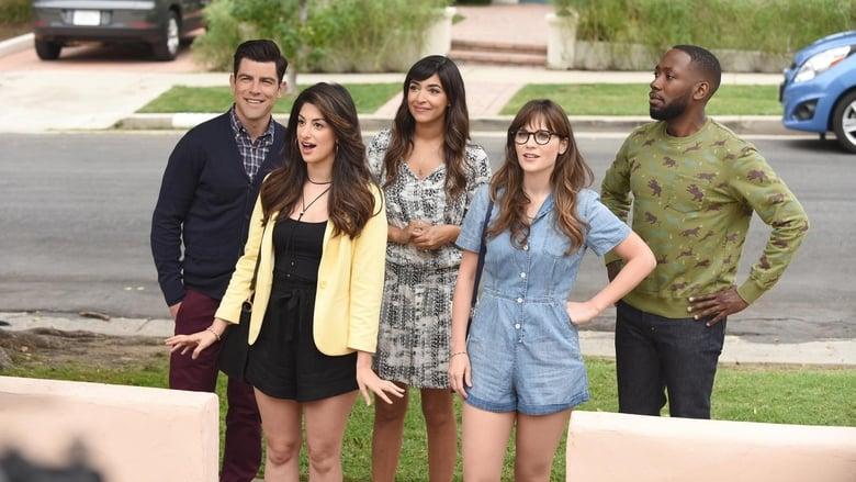 New Girl Season 6 Episode 1
