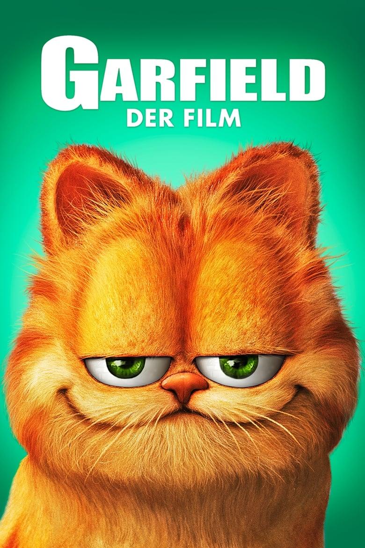 Garfield - Der Film - Animation / 2004 / ab 0 Jahre