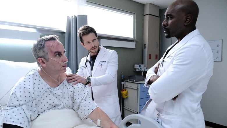 The Resident: 3×14