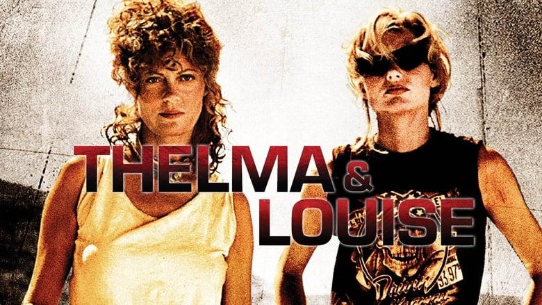 Thelma & Louise (1991) Online Subtitrat FSonline