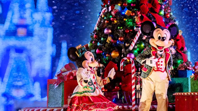 مشاهدة فيلم Decorating Disney: Holiday Magic 2017 مترجم أون لاين بجودة عالية