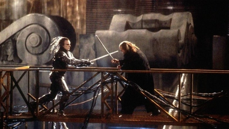 Highlander 2: Duelo final