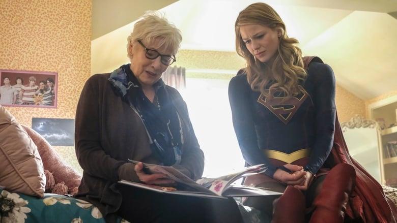Supergirl Sezonul 3 Episodul 18