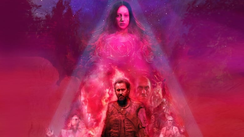 Mandy Full movie HD