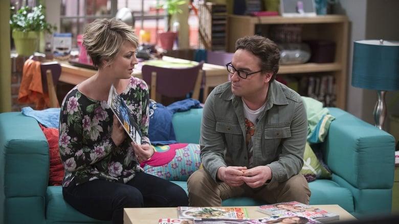 Stream The Big Bang Theory