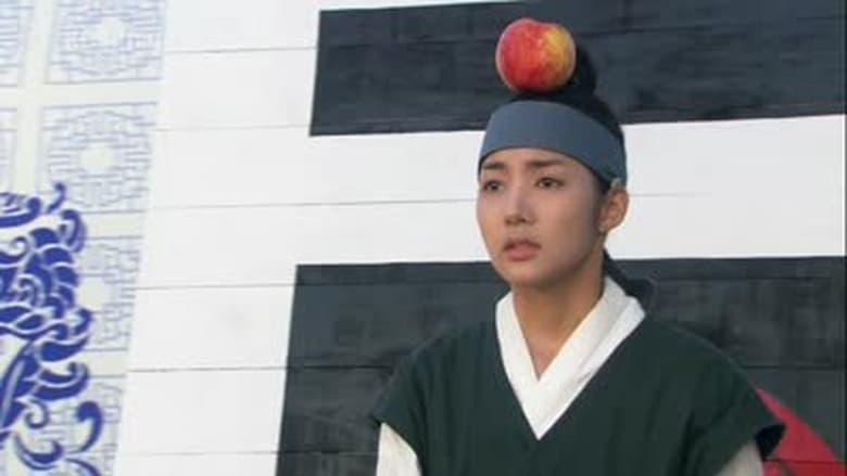 Sungkyunkwan Scandal Season 1 Episode 4