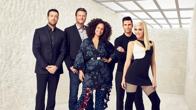 The Voice Season 6 Episode 24