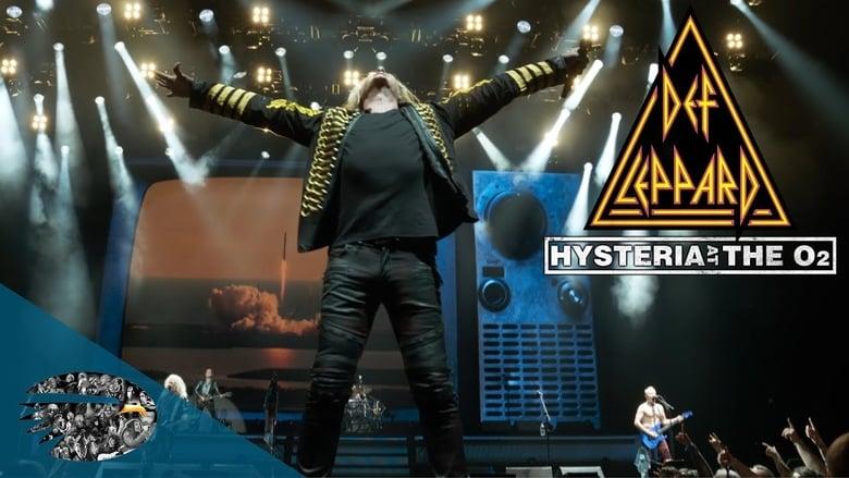فيلم Def Leppard: Hysteria At The O2 2020 مترجم اونلاين