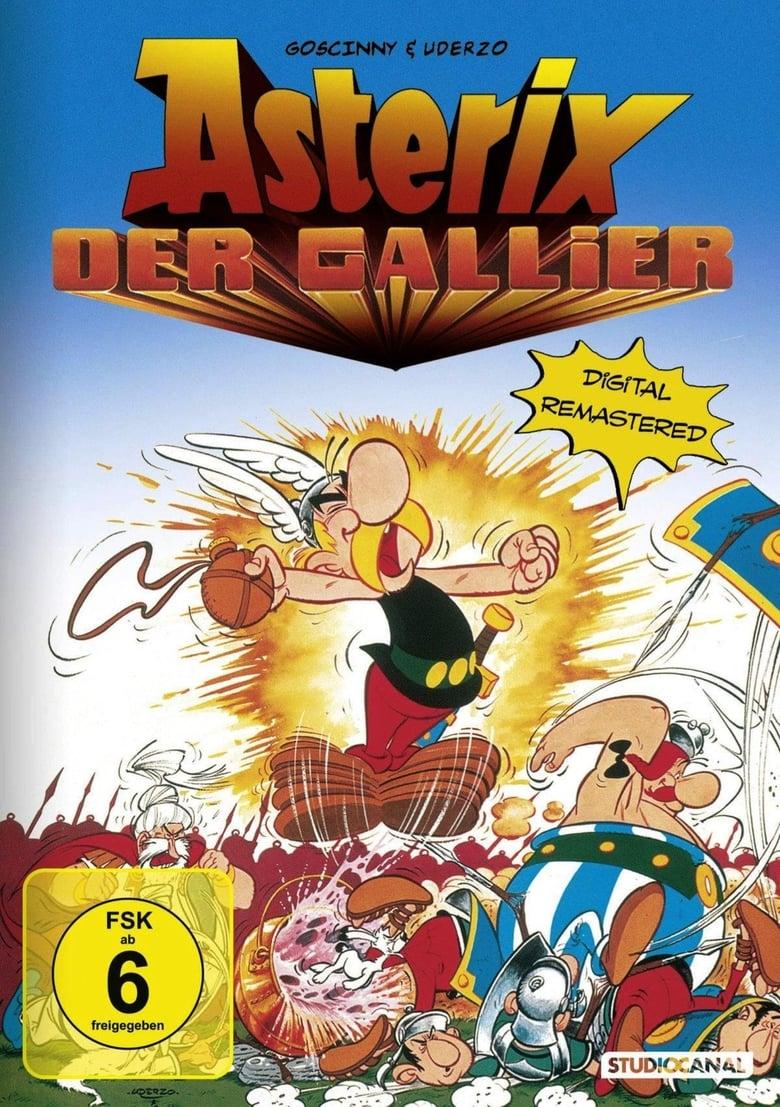 Asterix der Gallier - Familie / 1971 / ab 6 Jahre