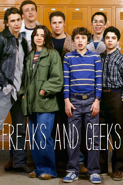 Freaks and Geeks (1999)