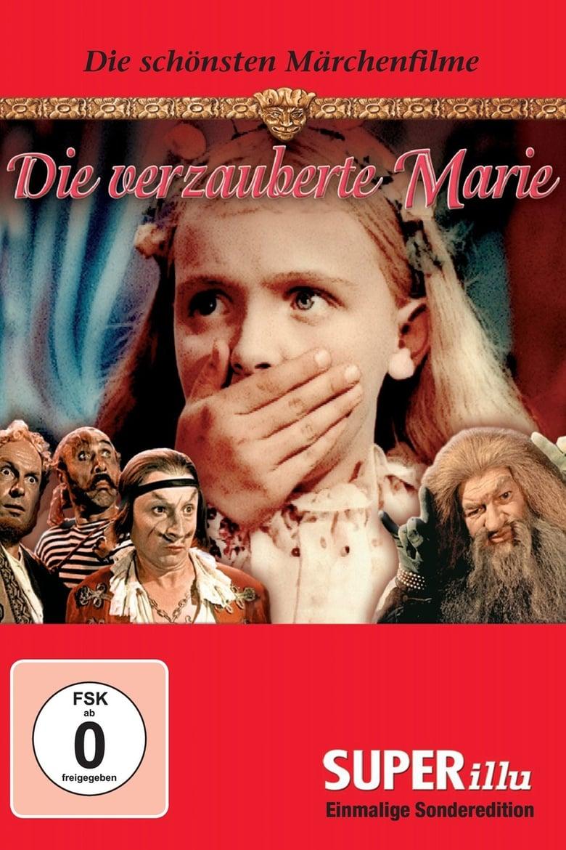 Die Verzauberte Marie Stream