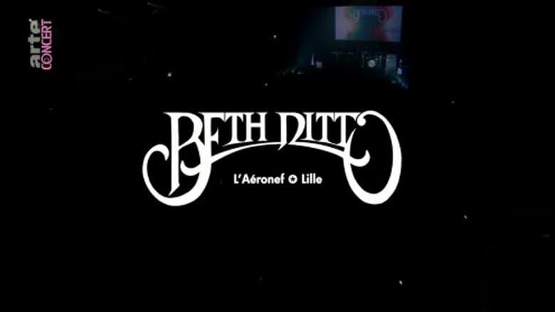 Assistir Filme Beth Ditto à l'Aéronef de Lille le 11/10/2017 Com Legendas