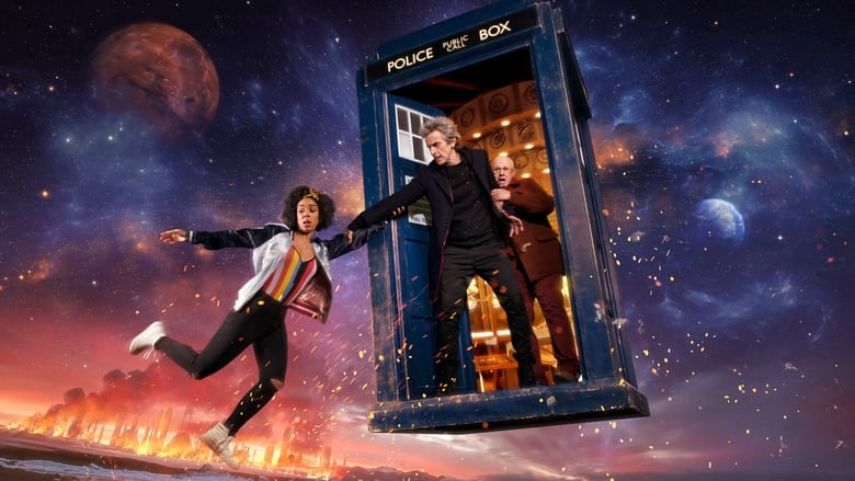 Doctor Who Dublado/Legendado Online