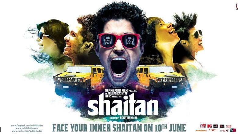 فيلم Shaitan 2011 مترجم
