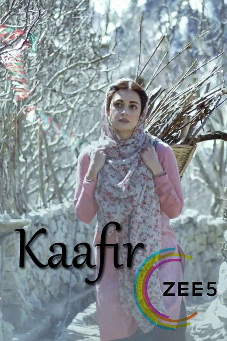 Kaafir S01 Hindi EP 01-08 2019 Zee5 DL H264 AAC 2.0
