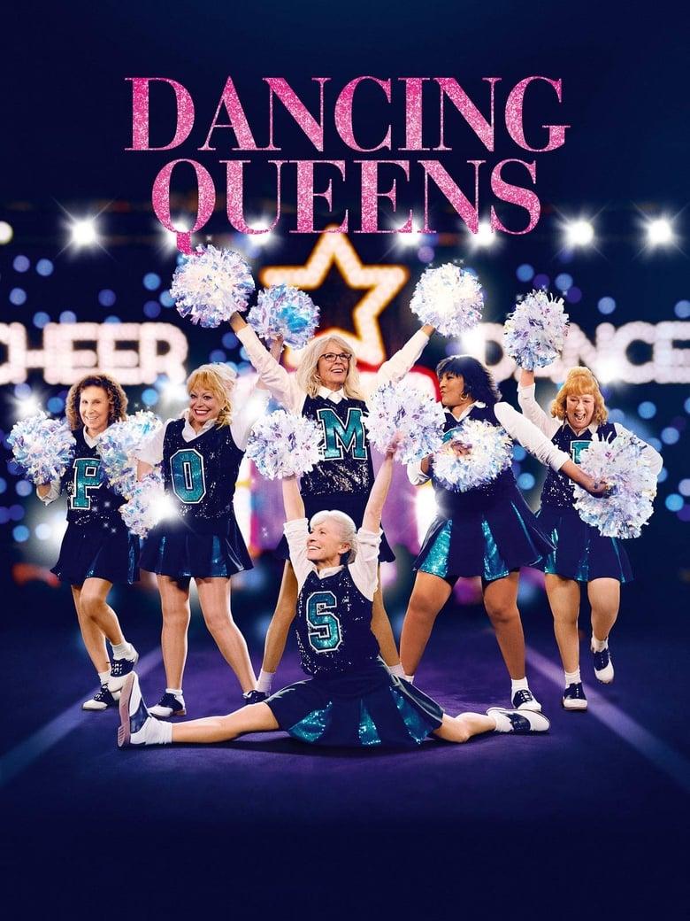 Dancing Queens - Komödie / 2019 / ab 0 Jahre