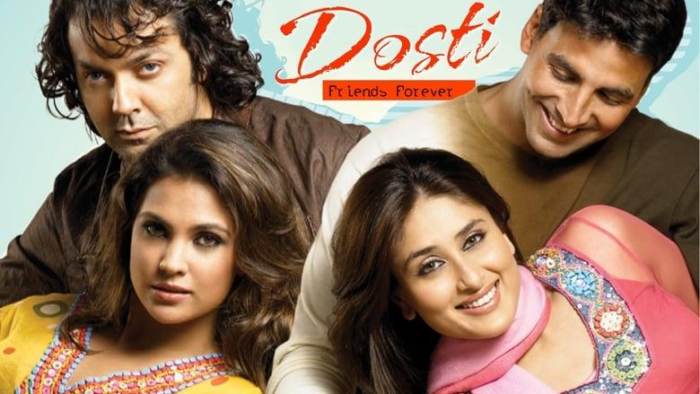 Dosti: Friends Forever (2005) Full Movie Download ...