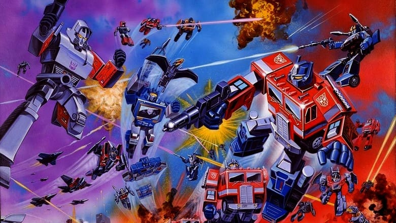 Transformers+G1