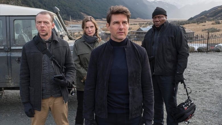 M: I 6 – Mission Impossible 2018 Guarda Gratis