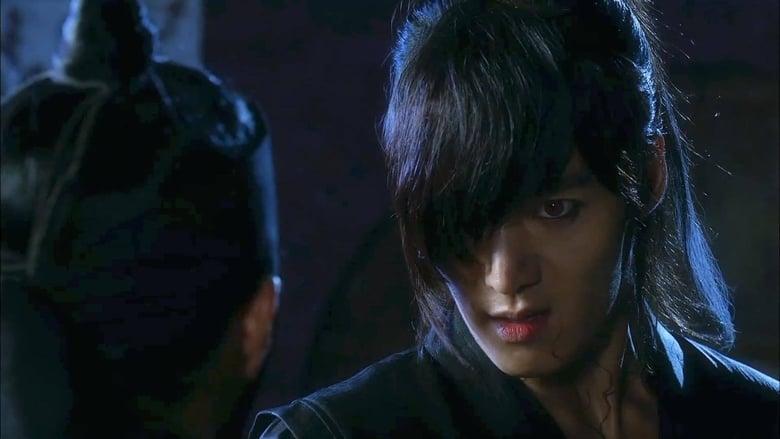 Kang Chi, The Beginning Season 1 Episode 20