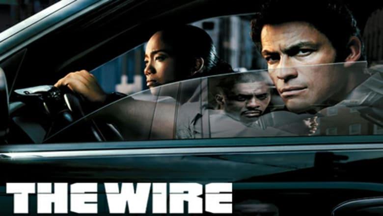 The Wire Hd Stream
