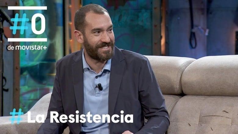La resistencia Season 3 Episode 140