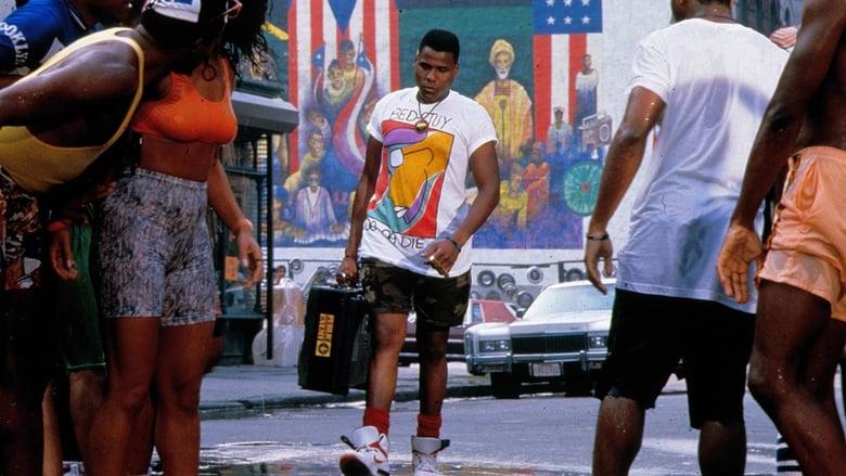 Faça a Coisa Certa Torrent (1989)