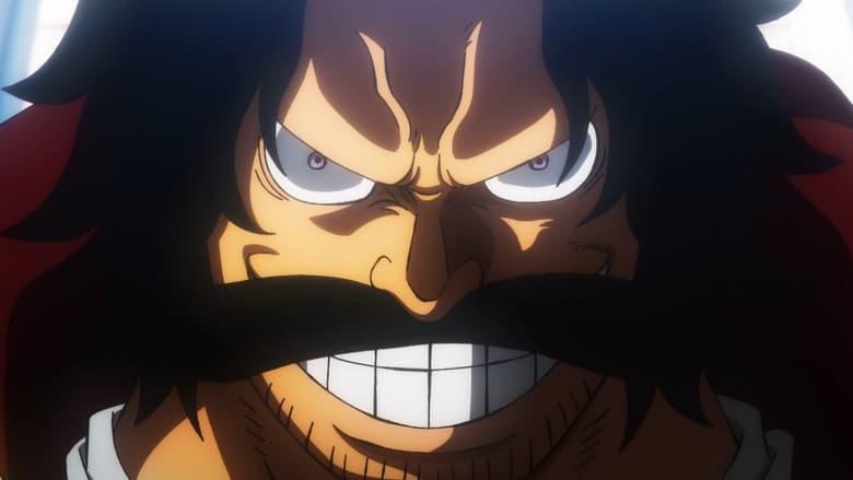 One Piece: Episódio 970