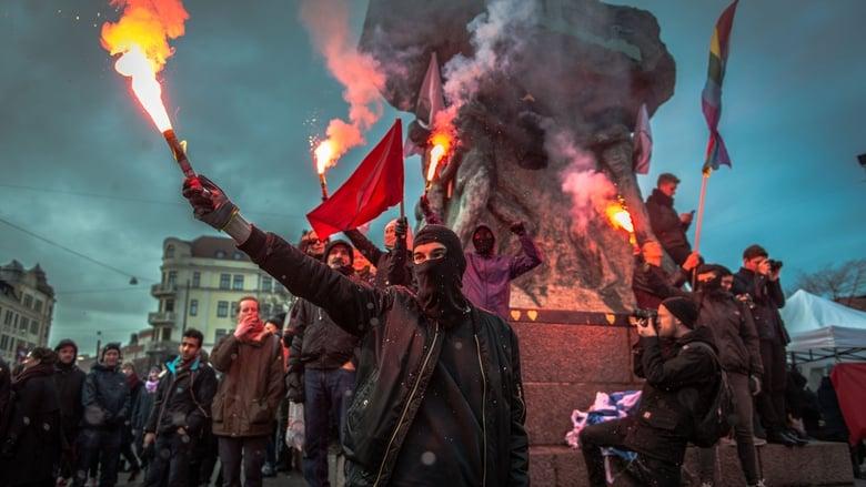 The+Antifascists