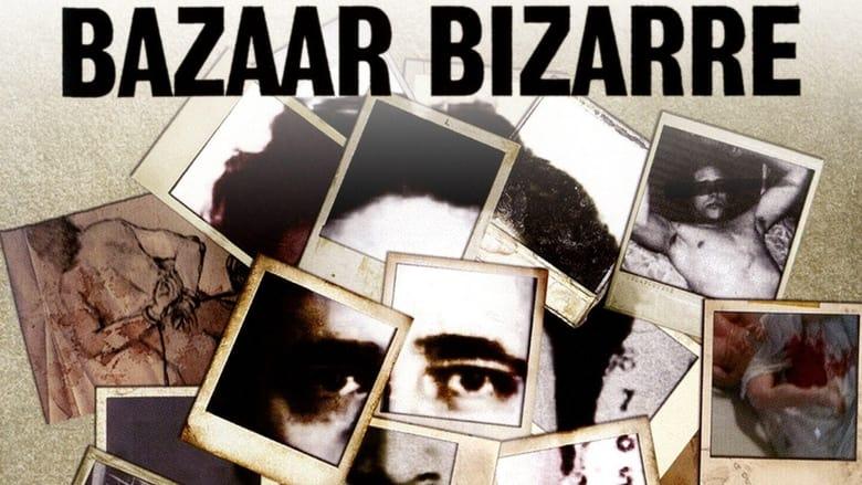 فيلم Bazaar Bizarre: The Strange Case of Serial Killer Bob Berdella 2004 مترجم اونلاين