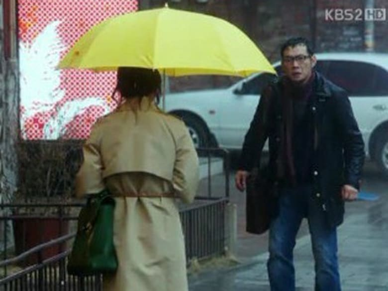 Love Rain Season 1 Episode 8