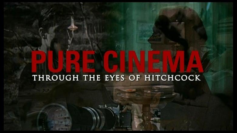 Watch Pure Cinema: Through the Eyes of the Master Full Movie Online Free Solarmovie