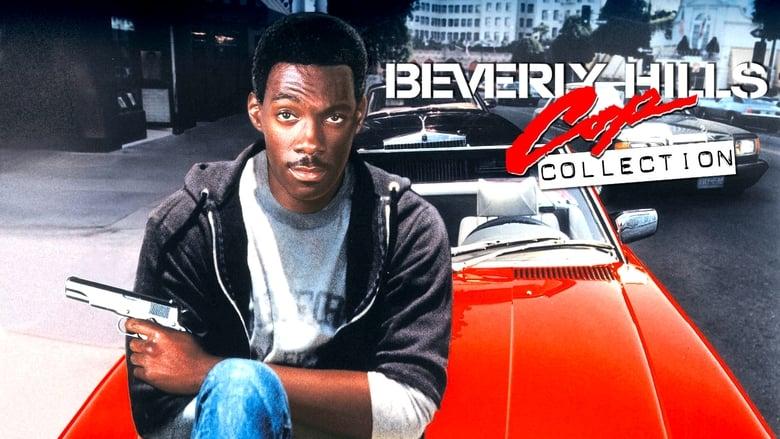 Le flic de Beverly Hills II (1987)