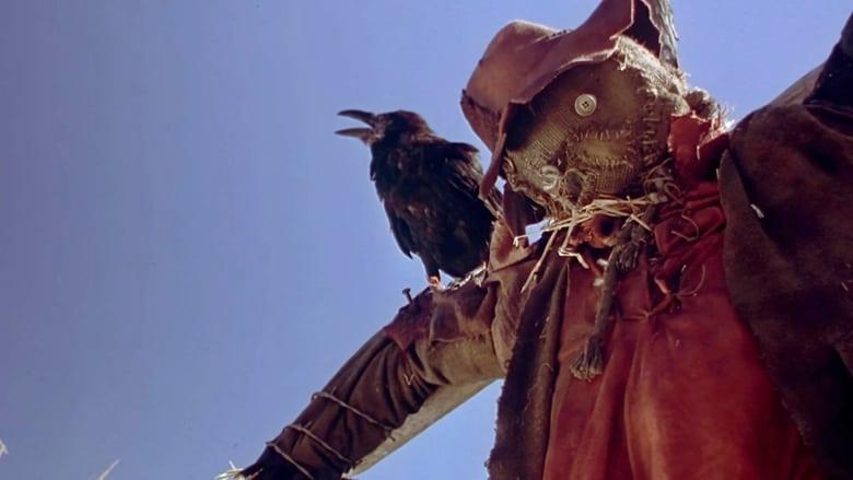 Night of the Scarecrow – Η Νυχτα Του Σκιαχτρου