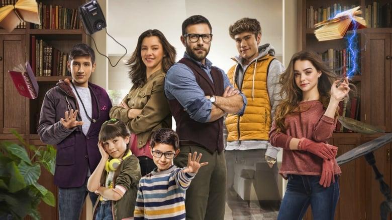 مشاهدة مسلسل Los Elegidos مترجم أون لاين بجودة عالية