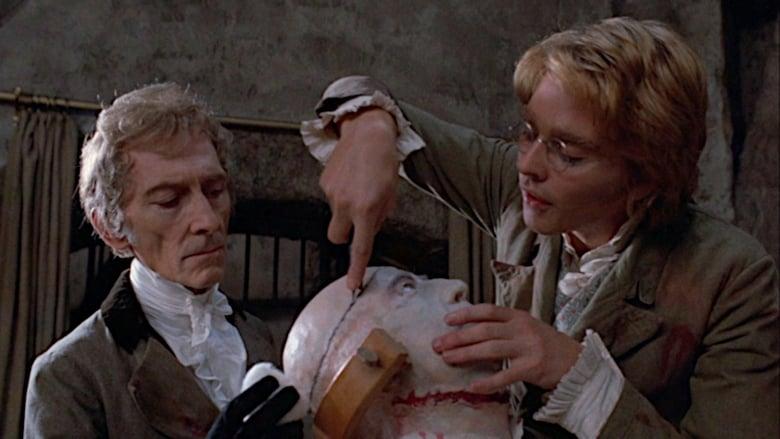 Frankenstein et le monstre de l'enfer mystream