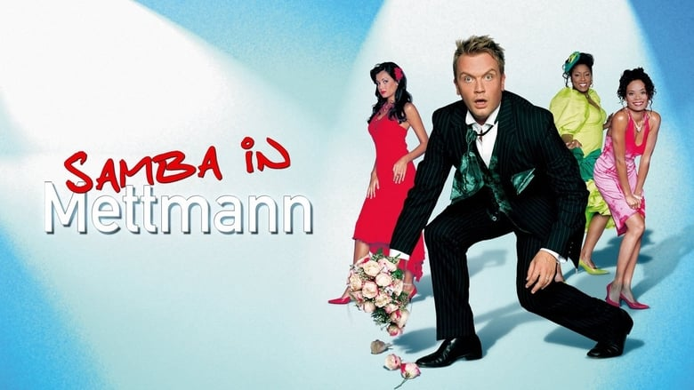 Samba+in+Mettmann