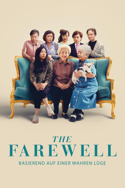 The Farewell - Komödie / 2019 / ab 0 Jahre