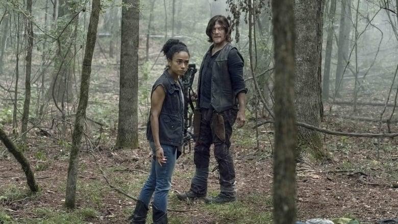 The Walking Dead Season 10 Episode 5