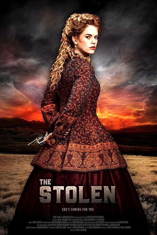 The Stolen (Buscando Venganza) 2017