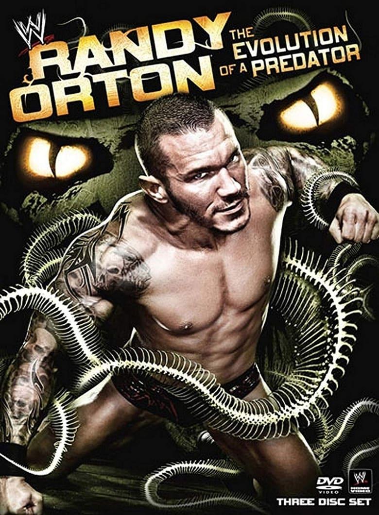 Randy Orton: The Evolution of a Predator (2011)