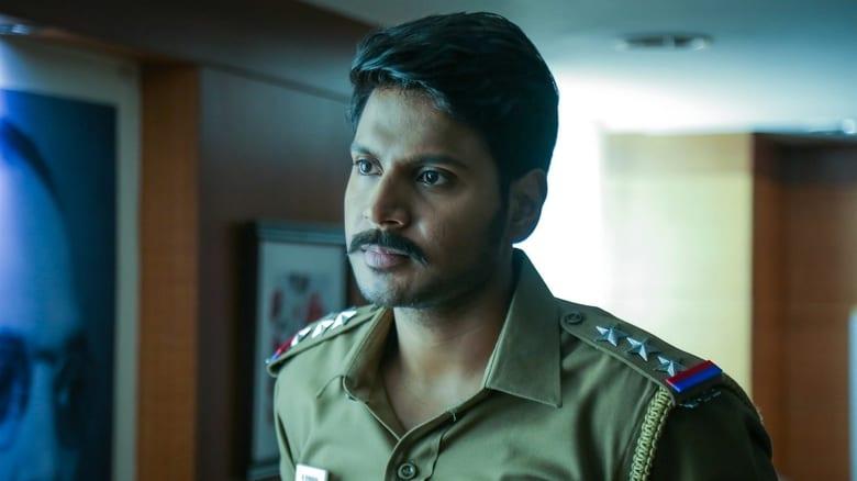 Maayavan (2017) [Hindi + Tamil] HD Movie