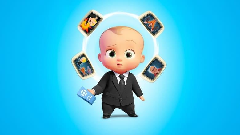 The Boss Baby Stream Hd